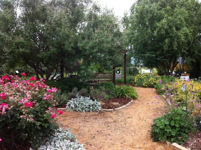 Rockwall County Master Gardener